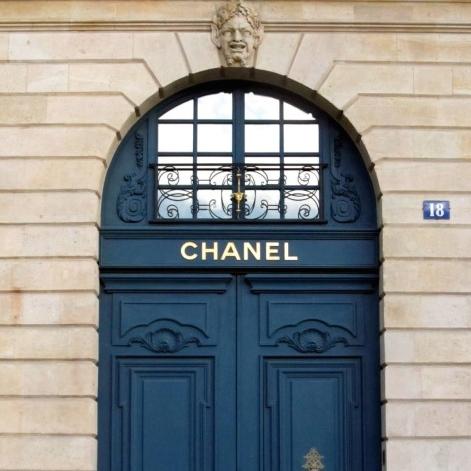 Homepage_Deur Chanel
